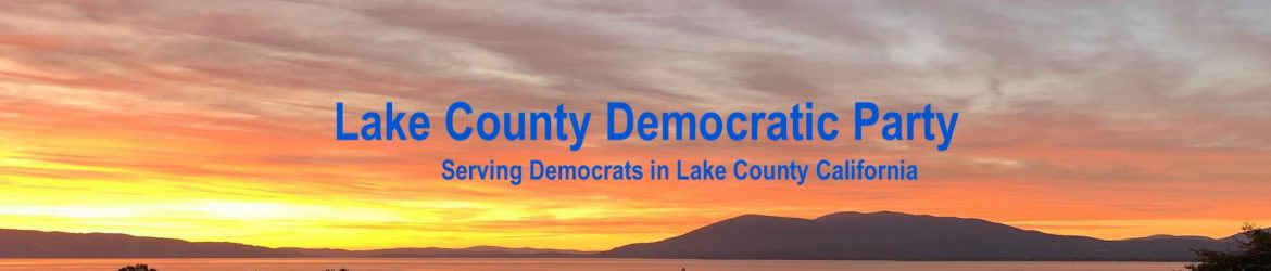 Lake County Democratic Party
